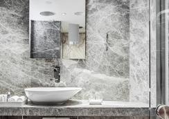 奧華·時尚精品酒店- 中環 - 香港 - 浴室