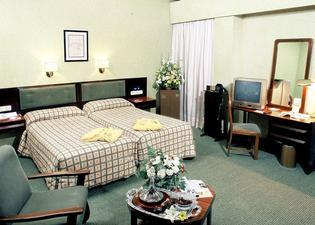 瑪西亞格蘭拉酒店