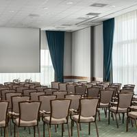 NH Schiphol Airport Meeting Facility