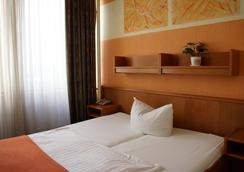 哥倫比亞酒店 - 柏林 - 臥室