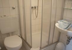 哥倫比亞酒店 - 柏林 - 浴室