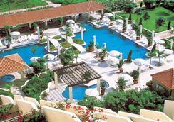 鷺環海天度假酒店 - 澳門 - 游泳池