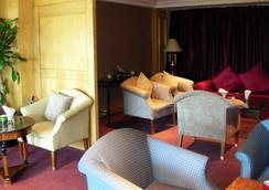 鷺環海天度假酒店 - 澳門 - 休閒室