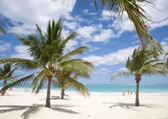 卡里博蓬塔卡納酒店 - Punta Cana - 海灘