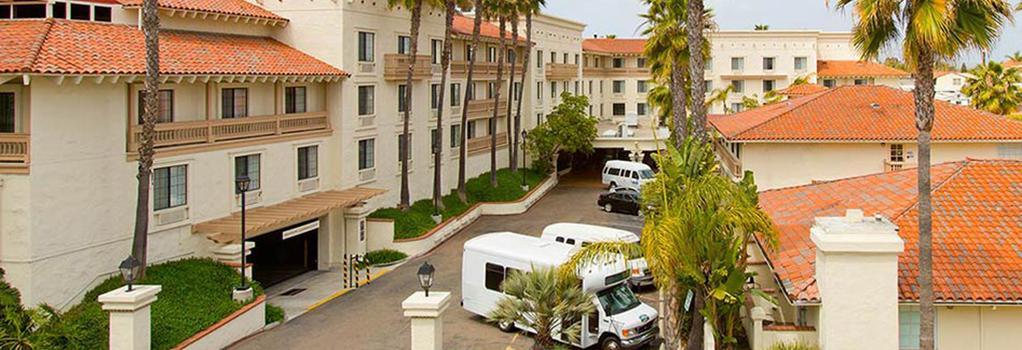 Courtyard by Marriott San Diego Old Town - 聖地亞哥 - 建築