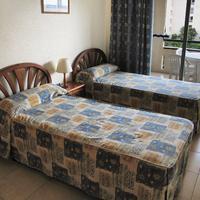 Estival Park Hotel Guestroom