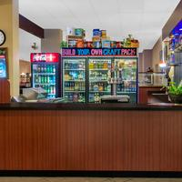 Days Inn Niagara at the Falls Niagra American Grill Bar