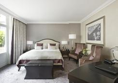 施泰根貝格爾維爾特切爾酒店 - 布魯塞爾 - 臥室