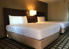 旅行者酒店- 菲尼克斯 - 鳳凰城 - 臥室