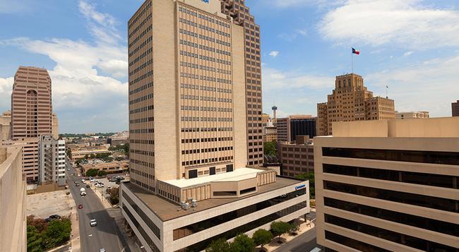 Wyndham San Antonio Riverwalk - 聖安東尼奧 - 建築