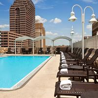 Wyndham San Antonio Riverwalk Outdoor Pool