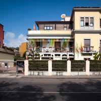 Hotel Villa Medici Street View