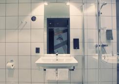 舒適快捷中央車站酒店 - 奧斯陸 - 浴室