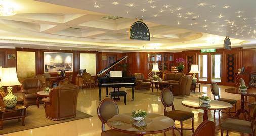 長榮桂冠酒店(台北) - 台北 - 大廳