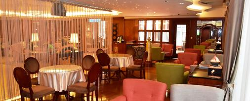 長榮桂冠酒店(台北) - 台北 - 休閒室