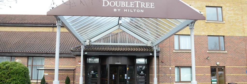 DoubleTree by Hilton Swindon - 史雲頓 - 建築