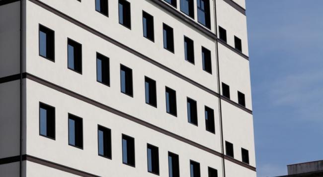 Hotel Continental - 雷焦卡拉布里亞 - 建築