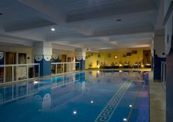 樂尚尼楓Spa酒店 - 卡薩布蘭卡 - 游泳池