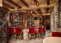 曼哈頓海灘艾爾斯酒店 - 霍桑 - 酒吧