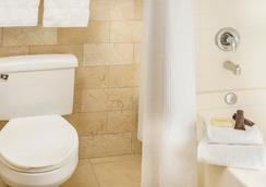 阿納海姆艾雅酒店 - 安納海姆 - 浴室