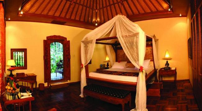 Matahari Beach Resort & Spa - 佩母得蘭 - 臥室