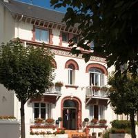 Marie Anne Hotel Front