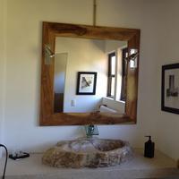Lodge Margouillat Bathroom Sink