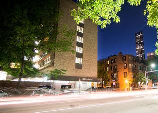 伯克利40號酒店