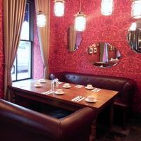 Novotel Ottawa Dining