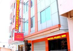 珍珠住宿加早餐旅館 - 邁索爾 - 室外景