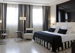 邁德里特酒店 - 馬德里 - 臥室