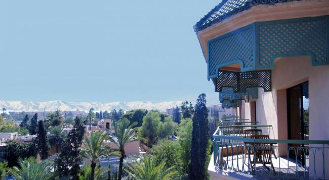 Royal Mirage Deluxe Marrakech - 馬拉喀什 - 建築
