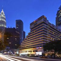 Corus Hotel Kuala Lumpur Street View
