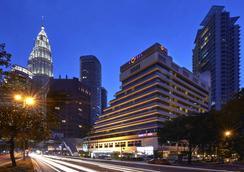 吉隆坡克魯斯酒店 - 吉隆坡 - 室外景