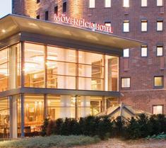漢堡慕溫匹克酒店