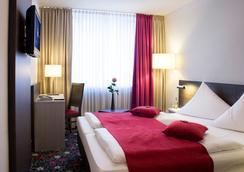 米拉貝爾酒店 - 慕尼黑 - 臥室