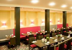米拉貝爾酒店 - 慕尼黑 - 餐廳