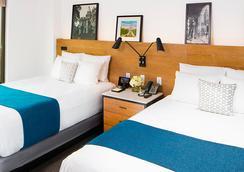 AT&T酒店與會議中心 - 奧斯汀 - 臥室