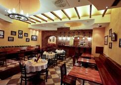 爾格萊德市酒店 - 貝爾格萊德 - 餐廳