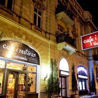 Belgrade City Hotel Exterior