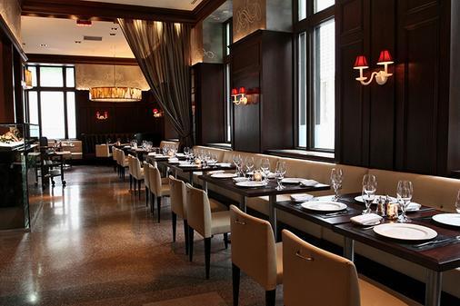 帝王酒店 - 紐約 - 餐廳