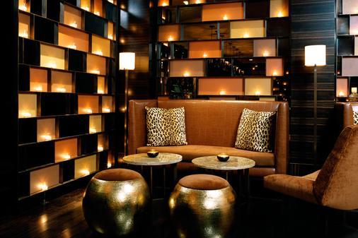 帝王酒店 - 紐約 - 休閒室