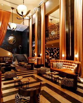 帝王酒店 - 紐約 - 大廳