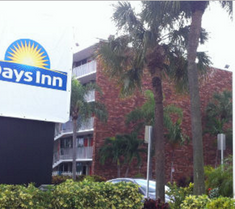 Days Inn Fort Lauderdale Airport Cruise Port