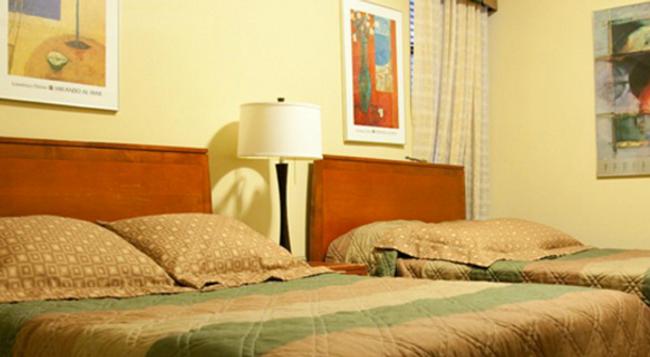 Union Square Inn - 紐約 - 臥室