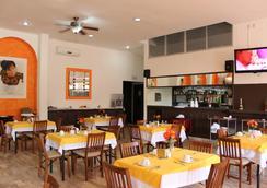 Calypso Hotel Cancun - 坎昆 - 餐廳