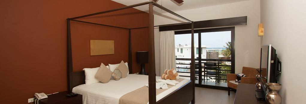 Aldea Thai by Teamoplaya - Playa del Carmen - 臥室