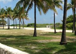 哈里森邁阿密海灘酒店 - 邁阿密海灘 - 室外景
