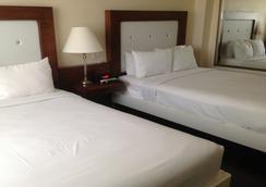 哈里森邁阿密海灘酒店 - 邁阿密海灘 - 臥室