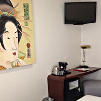 Harrison Hotel South Beach Guestroom
